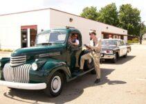 1942 Chevy 1/2 Tom | Pickup Truck