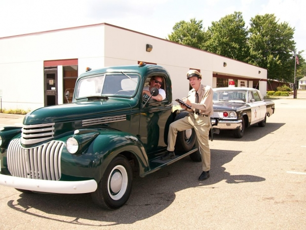 1942 Chevy 1 2 Tom Pickup Truck Amazing Classic Cars