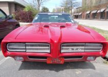 1969 GTO | Muscle Car