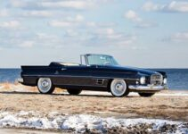 1959 Dual-Ghia | Convertible Old Car