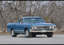 1967 Chevrolet El Camino | Pickup Truck