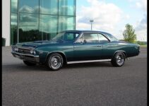 1967 Chevrolet Chevelle SS | Muscle Car