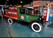 1928 Ford Model AA Tanker | Vintage Truck