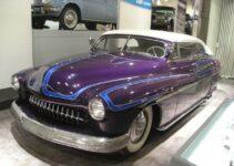 1949 Mercury Custom | Old Car