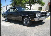 1970 Chevrolet Chevelle LS6 | Muscle Car