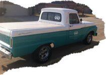 1964 Ford F100 | Pickup Truck