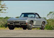 1966 Chevrolet Corvette | Convertible