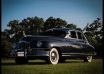 1949 Packard Custom Eight | Old Car