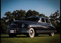 1949 Packard Custom Eight | Old Car