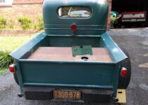 1935 Truck | Vintage Trucks