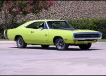1970 Dodge Charger R/T | Muscle Car