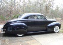 39 Merc | Old Car