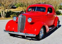 1936 Chevy | Antique Cars