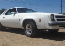 1976 Laguna | Muscle Car