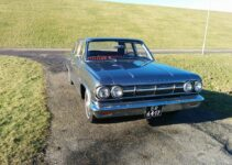 1965 Renault Rambler | Old Car