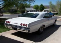 1965 Chevy Impala | Muscle Car