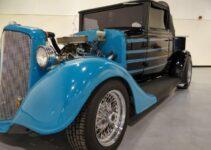 1933 Chevrolet | Pickup Truck