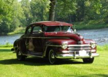 1947 Plymouth Special Deluxe | Old Car