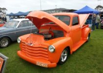 1952 Chev C3100 | Pickup Truck