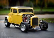 1932 Ford 5 Window Coupe | Old Car
