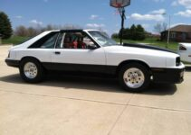 1984 Mercury Capri | Old Car