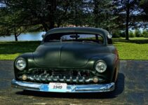 1949 Mercury Lead Sled | Old Car