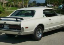1968 Mercury Cougar XR-7 | Muscle Car