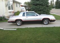 1984 Hurst-Olds | Old Car