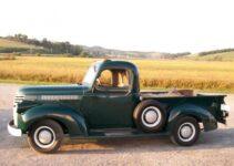 1942 Chevy 1/2 ton | Pickup Truck
