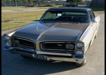 1966 Pontiac Grand Prix | Muscle Car