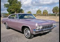 1965 Chevrolet Impala SS | Muscle Car
