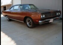 1969 Plymouth Road Runner | Muscle Car