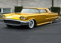 1959 Ford Thunderbird | Custom Classic Car