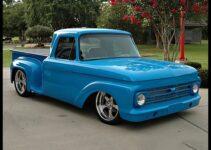 1966 Ford F100 | Pickup Truck