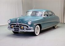 1949 Hudson Commodore | Old Car