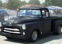1956 Dodge | Pickup Truck
