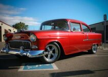 1955 Chevy | Classic Car