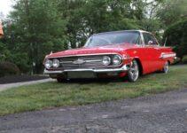 1960 Impala | Old Car