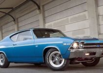 1969 Yenko 427 Chevelle | Old Car