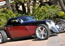 1933 Ford Roadster | Custom Car