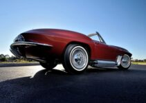 1963 Chevrolet Corvette | Sports Car