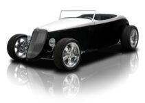 1933 Ford Roadster | Old Car