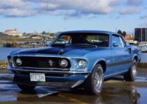 1969 Ford Mustang | Muscle Car