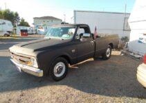 1967 Chevrolet | Pickup Truck