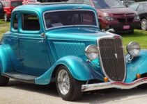 1934 Ford | Old Car