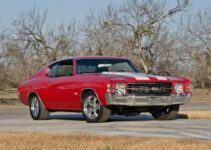 1971 Chevrolet Chevelle | Muscle Car