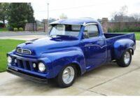 1959 Studabaker | Pickup Truck