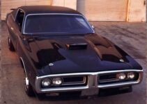 1971 Dodge Charger | Muscle Car