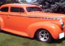 1940 Chevy | Old Car