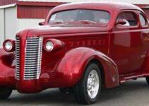 1938 Buick | Classic Car